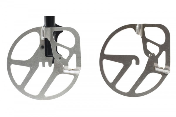 Bicycle Disc Brake Rotor Guards