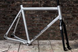 MPC Bikepolo Frame Kit 26inch